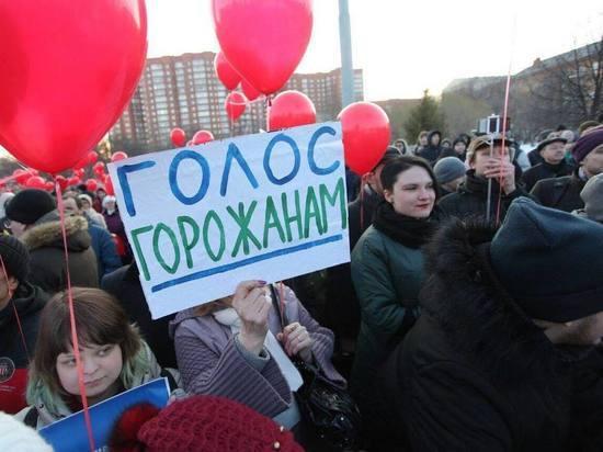 Сомнение в умственных способностях: свердловский ЗакС отменил выборы мэра Екатеринбурга