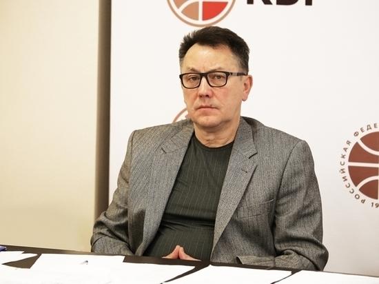 Решилась дальнейшая судьба главного тренера «Урала»