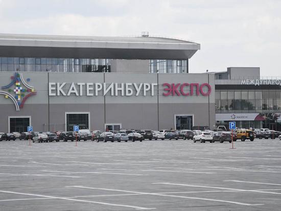 Реализовано 95 процентов площадей на выставку Иннопром-2018