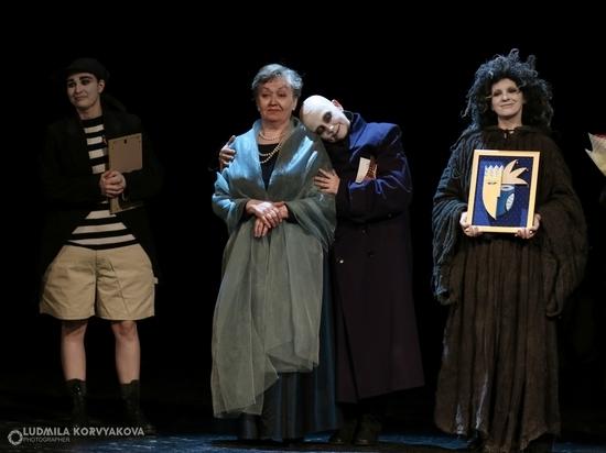«Маски» надеты: кто стал лауреатом главной театральной премии республики