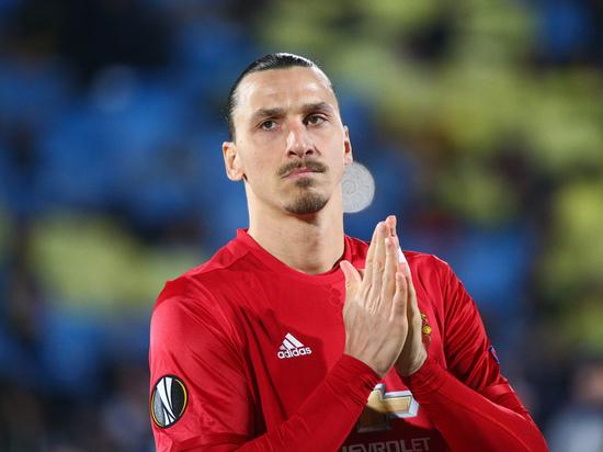 Шведский футболист якобы имеет соглашение с одной из компаний