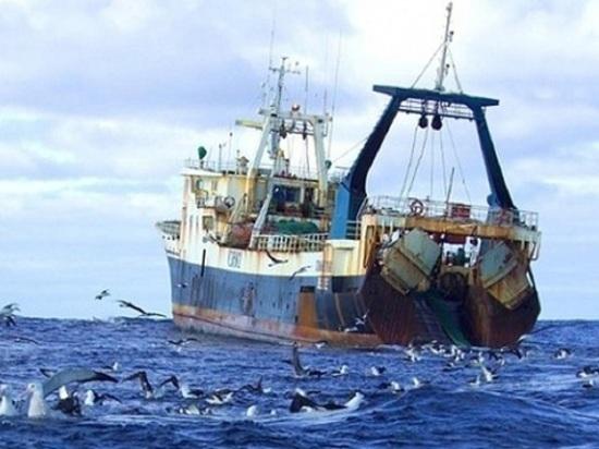 Региональное правительство рассчитывает на усиленную поддержку рыбной отрасли со стороны Москвы