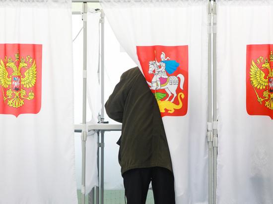 В президентские выборы вмешивались извне
