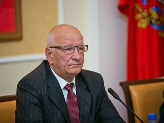 Оренбургский губернатор на втором месте в рейтинге самых неэффективных руководителей России
