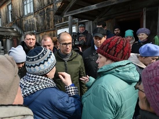 Что успел сделать за год  глава  Удмуртии Александр Бречалов?