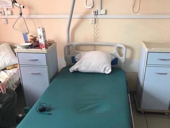 Стало известно, кто зарезал пациента в московской больнице