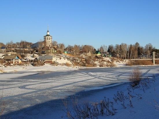 В ближайшие годы в Ильинско-Подомском построят школу и культурный центр