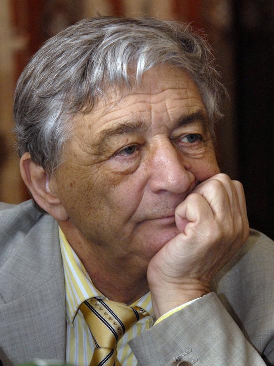 Эдуард Успенский пообещал засудить авторов продолжения «Простоквашино»