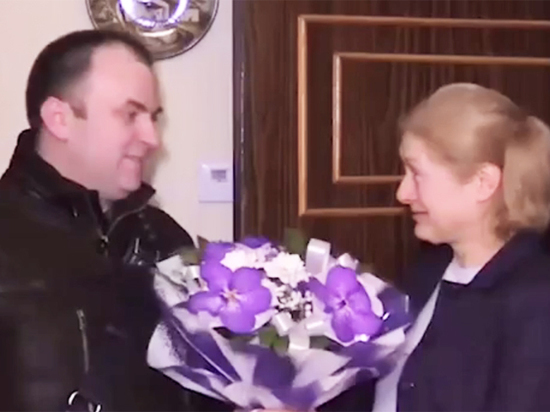 Петербургский чиновник «поздравил именинницу» с годовщиной теракта