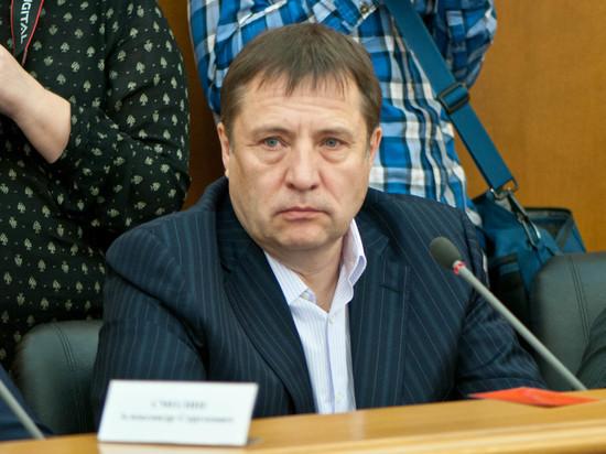 Депутат Вегнер отозвал законопроект о возвращении сильного мэра из-за «цирка на митинге»