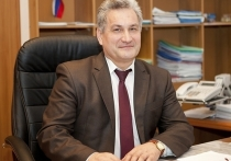 Юрий Биктуганов: «Растет интерес к профобразованию»