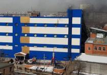 Детали пожара в ТЦ «Персей»: сотрудника погубили рана и дым