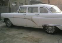 «Автомобиль Брежнева» выставили на продажу за 30 миллионов рублей