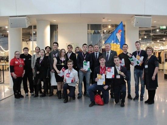 О пользе чемпионата WorldSkills Russia для свердловских студентов