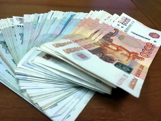 Прокуратура Краснослободского района требует погасить задолженность по зарплате в 650 тыс рублей