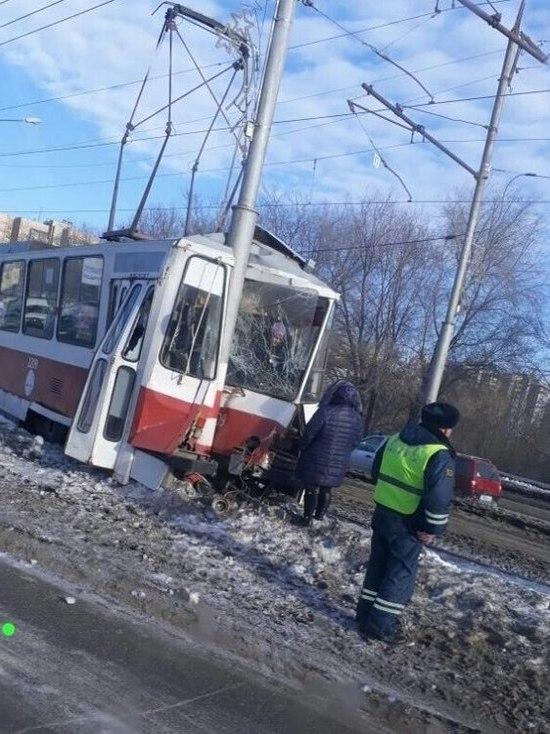 Ульяновский электротранспорт стал небезопасным