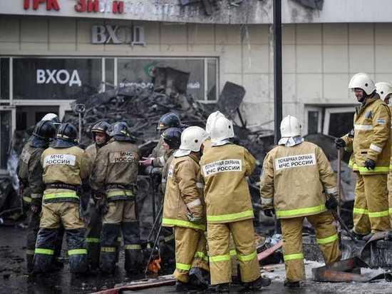 Глава Башкирии высказался о кемеровской трагедии