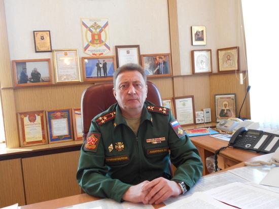 100 лет и военный билет: военком Тверской области рассказал о призыве