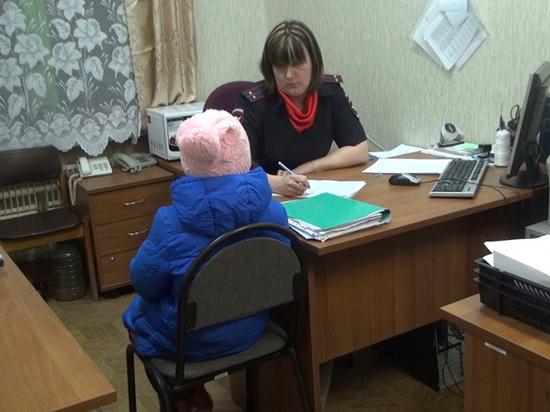 Пропавшую в Костромской области девочку нашли живой