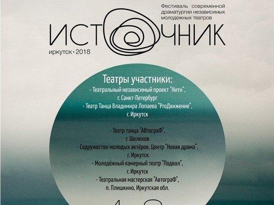 Независимые театры встретятся на фестивале