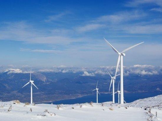 Альтернативная электроэнергетика в Арктике: настоящее и будущее