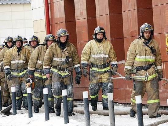 В защиту кемеровских пожарных