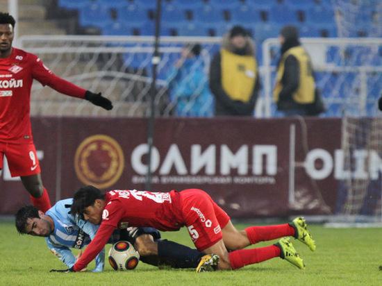 Самарцы оступились в четвертьфинале