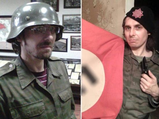 Воевавший в Донбассе российский наемник