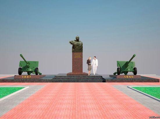 В Королеве установят памятники конструктору Василию Грабину