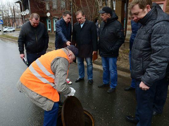 Дороги Костромы проверит городская комиссия