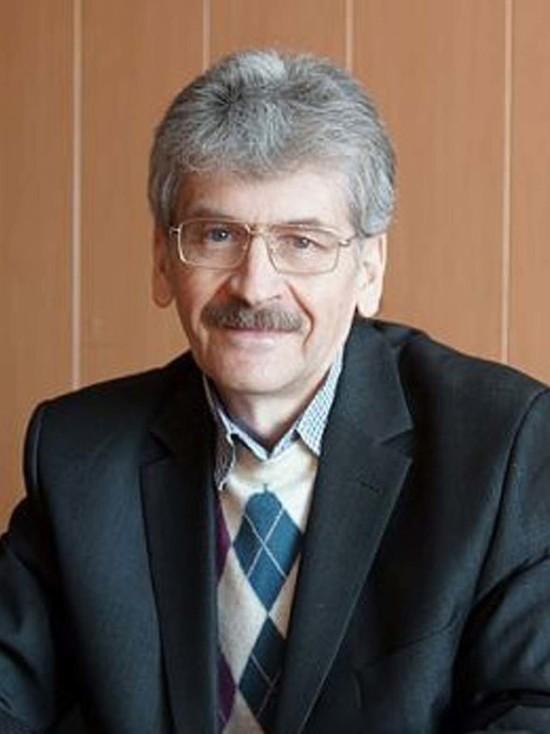 Пермскому писателю и изобретателю Павлу Отставнову – 60 лет