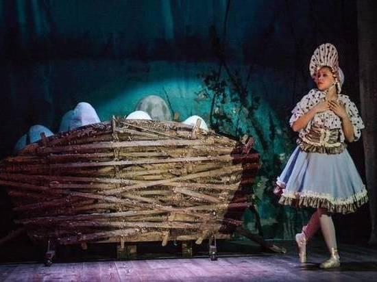 Театральная афиша Крыма с 4 по 11 апреля