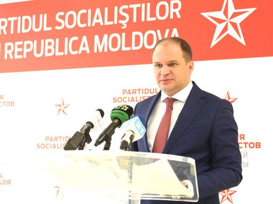ЖКХ – приоритетная сфера в работе фракции ПСРМ в мунсовете столицы
