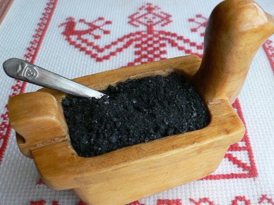 Четверговая соль: приметы и как приготовить