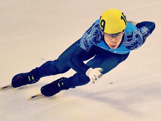 «Альтернативная Олимпиада» в Санкт-Петербурге завершилась соревнованиями по шорт-треку