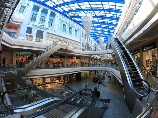 Крупнейшие торговые центры Нижнего Новгорода отчитались о безопасности