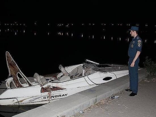 В Воронеже вынесен приговор по делу о смертельном столкновении двух катеров