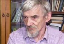 Историка Юрия Дмитриева оправдали по делу о детской порнографии
