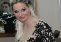 Кредитор Марии Максаковой простил ей долг в 40 миллионов рублей