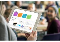 Компания Apple объявила о грандиозных планах по масштабному внедрению собственных технологий в американские школы