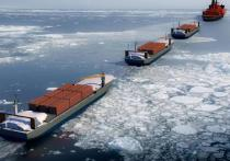 Арктика — пожалуй, одна из самых загадочных частей мира