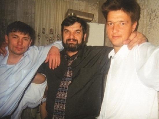 Отец Дениса Штенгелова подтвердил свою помощь солдатам АТО продуктами