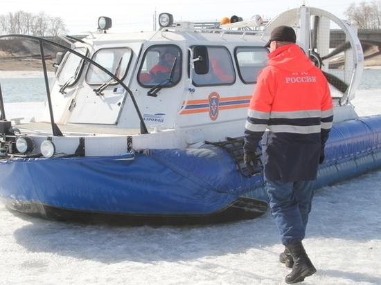 В Татарстане МЧС выставит на реках временные посты