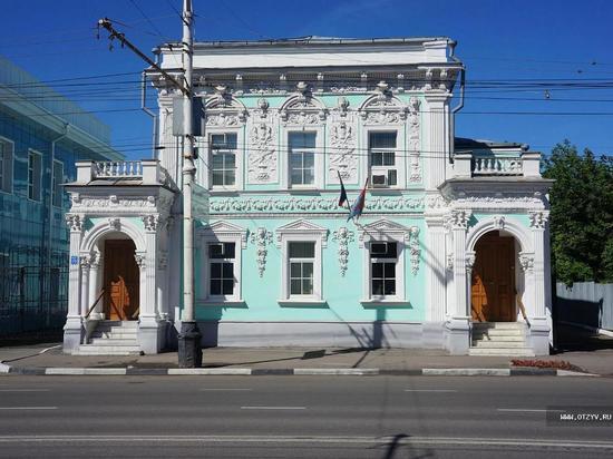 В Тамбове проверят 150 памятников истории и культуры