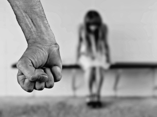 Секс Насилие Малолетних