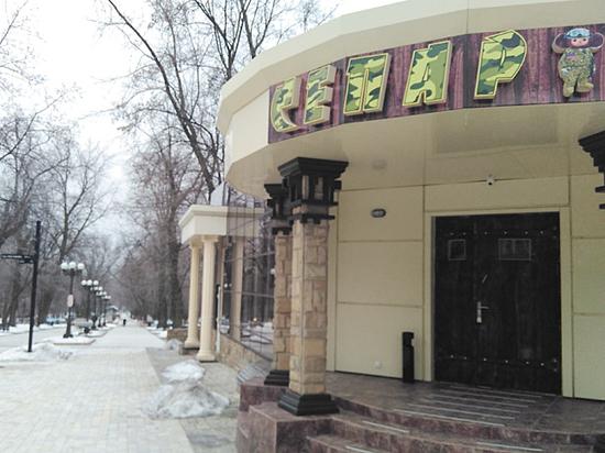 Чебурашка в камуфляже: как в Донецке налаживают мирную жизнь