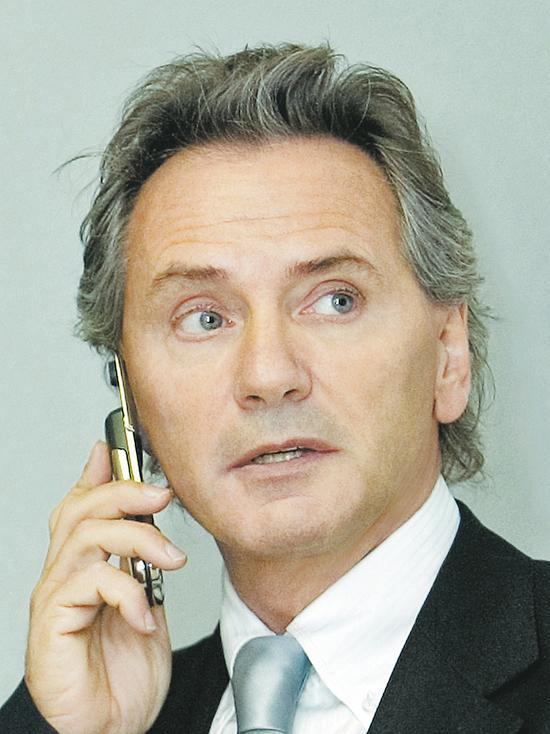 Владимир Киселев: «Неприязнь среди коллег я вызываю только потому, что всего добился сам»