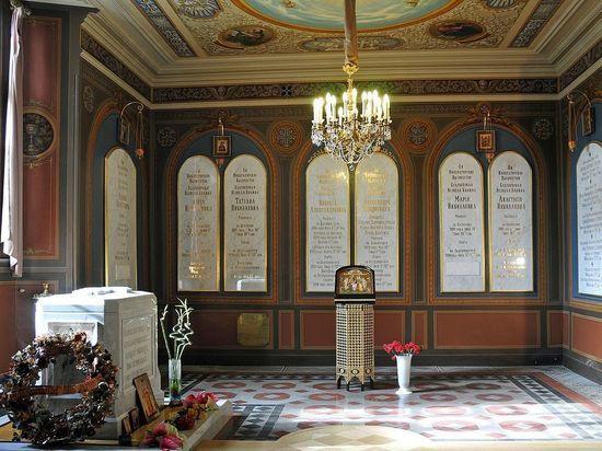 «Тайную операцию подмены останков Николая II осуществил Берия»