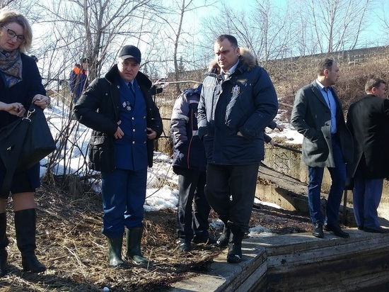 Правительство Нижегородской области взяло на контроль нефтяные пятна на Волге