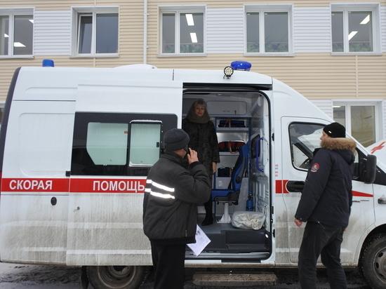 Глава Ладвы увольняется из-за закрытия «скорой помощи»